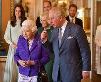 İngiliz Kraliyet Ailesi'nden gelen şok edici haber!