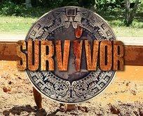 Survivor'a sürpriz isim!