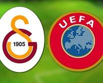Galatasaray Şampiyonlar Ligi'nde kalabilecek mi?