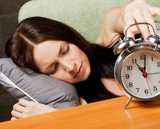 Uykusuzluk kanser eder