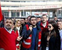 CHP'de 'Kırmızı Yelekliler' şoku!