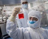 Koronavirüsle mücadelede yeni umut