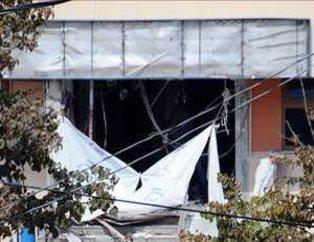 Sultangazi'de canlı bomba saldırısı