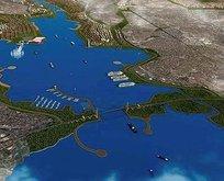 Altun'dan Çince 'Kanal İstanbul' paylaşımı