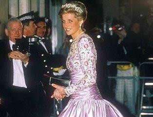 Prenses Diananın hayatının perde arkası! Prenses Diana nasıl öldü? Prenses Diana kimdir?