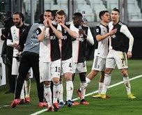 Juventus'a koronavirüs şoku! Resmen duyurdular