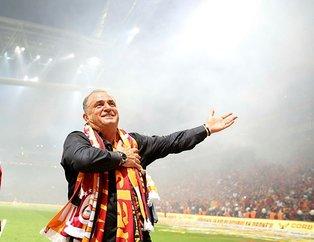 Galatasaray'dan son dakika transfer bombası! Fatih Terim devreye girdi...