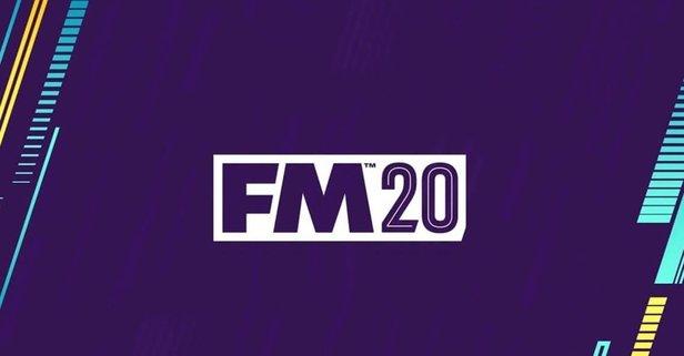 FM 2020 sistem gereksinimleri nelerdir? FM 2020 Wonderkids listesi!