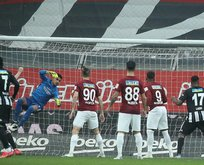 Beşiktaş test istemişti! Hatay'da pozitif vaka...