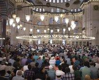 İstanbul'da cuma namazı saati kaçta?