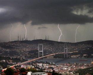 İstanbullular dikkat! Valilik ve Meteoroloji'den son dakika uyarısı