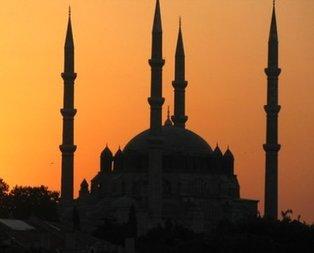 Bitlis bayram namazı saat kaçta?