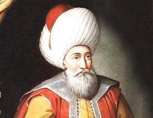 Osmanlı Padişahlarının ilginç huyları