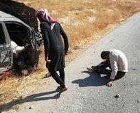 Terör örgütü yine sivilleri hedef aldı!