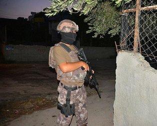 PKK'ın 15 Ağustos planına darbe! Hepsi yakalandı