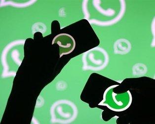 WhatsApp'ta bu ayarı hemen açın! Başınız belada...