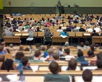 Üniversitelerde yüz yüze eğitim nasıl olacak?