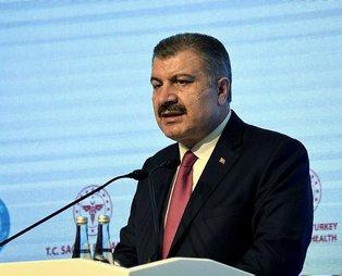 SON DAKİKA: Sağlık Bakanı Fahrettin Koca 2 Kasım koronavirüs sayılarını duyurdu | KOVİD-19 TABLOSU