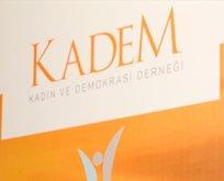 KADEM'den İstanbul Sözleşmesi'ne ilk yorum