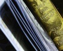 Yatırımcılar dikkat! Altın ve dolar için flaş tahmin!