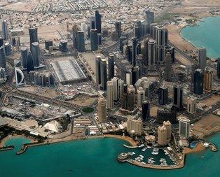 Katardan Türkiye hamlesi! 7500 lira maaşla işçi arıyorlar