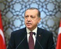 İşte Cuımhurbaşkanı Erdoğan'ın yemin törenine katılacak isimler
