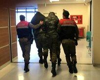 Yunan askerler soruşturmasında flaş gelişme