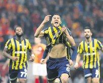 Fenerbahçe'de Josef seferberliği
