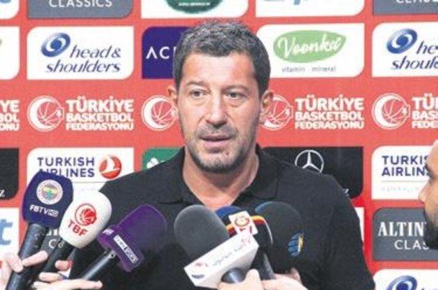 Beşiktaş'ta Ufuk Sarıca dönemi resmen bitti