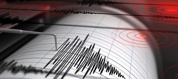 Son dakika haberi: Endonezya'da 5 büyüklüğünde deprem