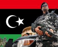 Libya, Türkiye'den yardım istedi