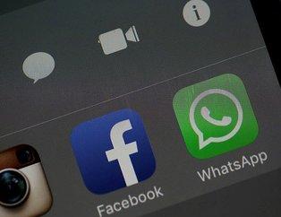 Milyonlar şaşkına döndü! WhatsApp'ın müthiş özelliği ortaya çıktı! Whatsapp'ta o tuşa bastığınızda...