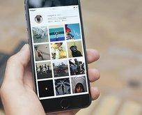 Instagramda erişim sorunu! Instagram çöktü mü?