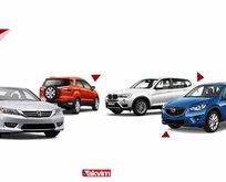 En uygun faiz oranlarıyla Fiat, Dacia, Renault, Opel ve Ford modellere kavuşun