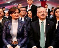 CHP solcu Alevi solcu HDP'li Kürt kesime kaldı
