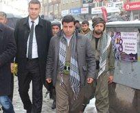 Demirtaş 'terörist değilim' dedi, belgesi ortaya çıktı!