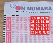 OnNumara'da 2 kişiye 149'ar bin