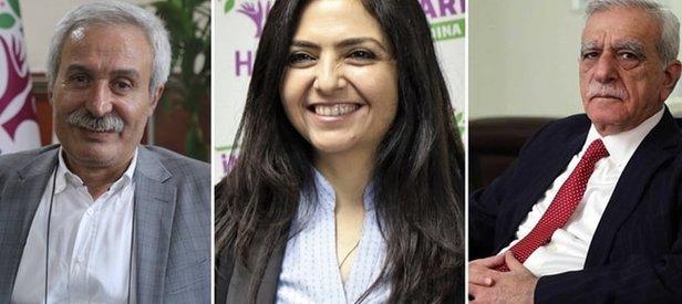 Yeni Belediye Başkanları kim oldu? Diyarbakır, Mardin ve Van Belediye Başkanları son dakika neden görevden alındı?