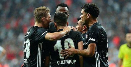 Son dakika: Beşiktaş - Sarpsborg maçının yayınlıyacak kanal belli oldu! Beşiktaş - Sarpsborg maçı ne zaman hangi kanalda?