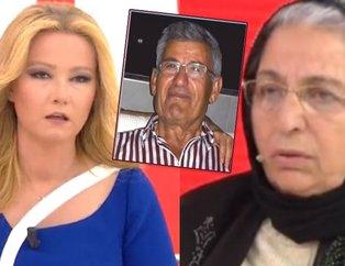 Müge Anlı'daki Asım Bayram cinayetinde şok eden detay! Ferluga Hanım'ın ifadesi ortaya çıktı