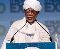 Eski Sudan Cumhurbaşkanı Yardımcısı gözaltına alındı
