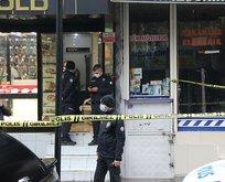Diyarbakır'da kanlı soygun! Her şey saniyeler içinde oldu