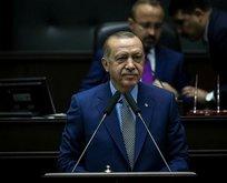 Başkan Erdoğan, Washington Posta yazdı