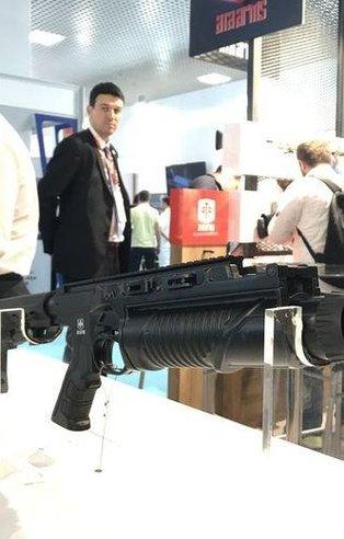 TSKya yeni yerli silah! Teröristler artık bu silahla avlanacak