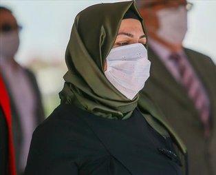 ŞehitFethi Sekin'in eşiRabia Sekin'den 'Müjdat Gezen ve Metin Akpınar' iddialarına yalanlama!