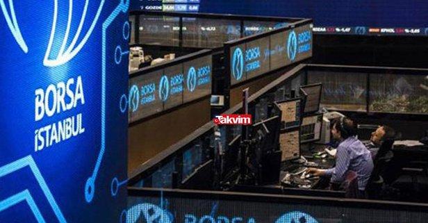 19 Mayıs Borsa İstanbul BİST açık mı 2021?