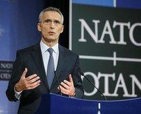 NATO Genel Sekreteri de Türkiyeden özür diledi