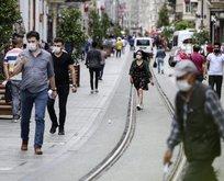 İşte Türkiye'de koronavirüs vakalarının en çok görüldüğü yaş grubu