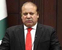 Pakistan Başbakanı Türkiyeye geliyor