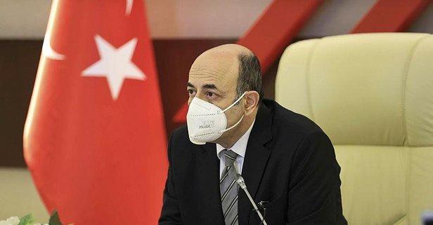 YÖK Başkanı Saraç'tan flaş 'müsilaj' açıklaması